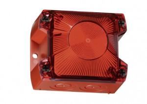 Feu flash 5J pyramidal  - Devis sur Techni-Contact.com - 1