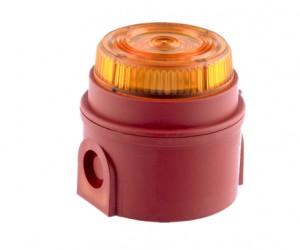 Feu flash à LED IP65 Zone 0  - Devis sur Techni-Contact.com - 1