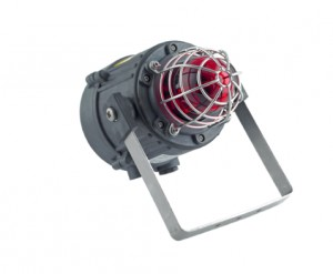 Feu flash Ex compact 5J Zone 2, 22 - Devis sur Techni-Contact.com - 1