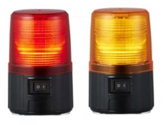 Feu flash LED autonome sur piles - Devis sur Techni-Contact.com - 1
