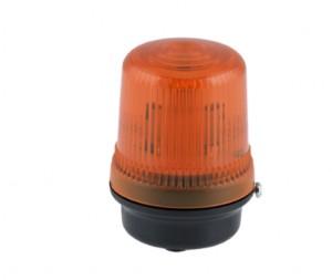 Feu LED fond plat IP65  - Devis sur Techni-Contact.com - 1