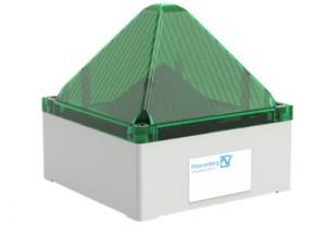Feu LED industriel multimodes conditions  - Devis sur Techni-Contact.com - 1