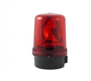 Feu tournant compact 20W  - Devis sur Techni-Contact.com - 2