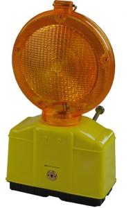 Lampe avertissement chantier - Devis sur Techni-Contact.com - 1