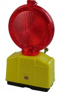 Lampe avertissement chantier - Devis sur Techni-Contact.com - 2