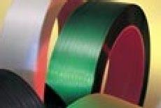 Feuillard polyester résistant - Devis sur Techni-Contact.com - 1