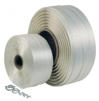 Feuillard textile pour cerclage - Devis sur Techni-Contact.com - 1