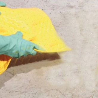 Feuille Absorbant produit chimique - Devis sur Techni-Contact.com - 3