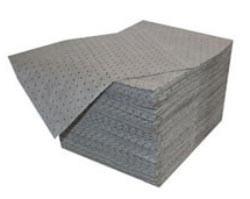 Feuille absorbante en fibre de polypropylène - Devis sur Techni-Contact.com - 1