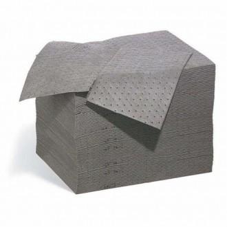 Feuilles absorbantes Universelles 40 x 50 cm - Devis sur Techni-Contact.com - 1