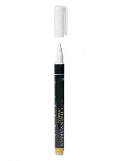 Feutre craie liquide 1-2 mm - Devis sur Techni-Contact.com - 2