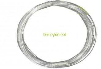 Fil nylon affichage suspendu - Devis sur Techni-Contact.com - 1