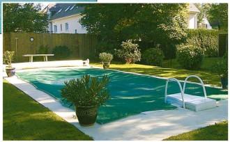 Filet couverture piscine - Devis sur Techni-Contact.com - 1