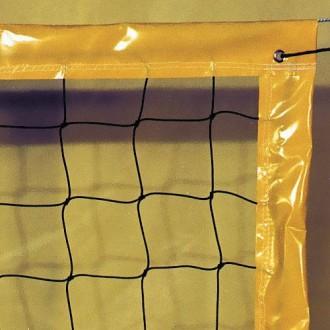 Filet de beach volley compétition - Devis sur Techni-Contact.com - 1