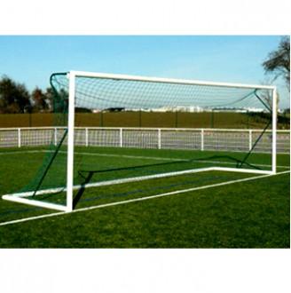 Filet de foot pour buts repliables - Devis sur Techni-Contact.com - 1