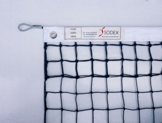 Filet de tennis polyéthylène - Devis sur Techni-Contact.com - 2