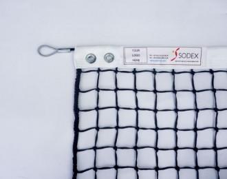 Filet de tennis polyéthylène - Devis sur Techni-Contact.com - 3