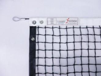 Filet de tennis polyéthylène - Devis sur Techni-Contact.com - 4