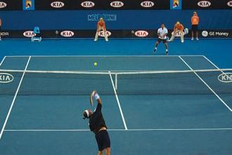 Filet de tennis polyéthylène - Devis sur Techni-Contact.com - 5