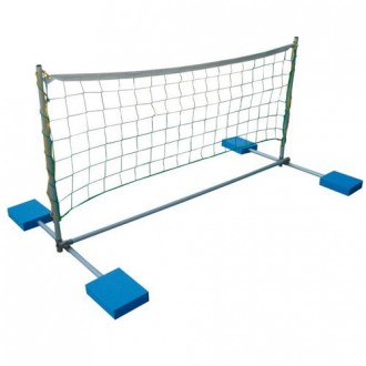 Filet de volley-ball flottant - Devis sur Techni-Contact.com - 1