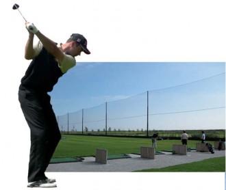 Filet pare balle de golf - Devis sur Techni-Contact.com - 1