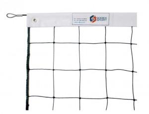 Filet volley polyéthylène - Devis sur Techni-Contact.com - 3