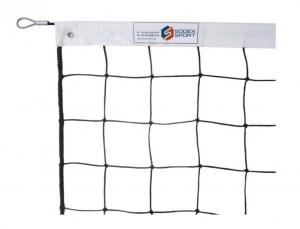 Filet volley polyéthylène - Devis sur Techni-Contact.com - 4