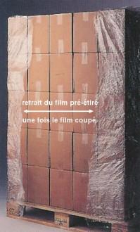 Film machine pré-étirage - Devis sur Techni-Contact.com - 3