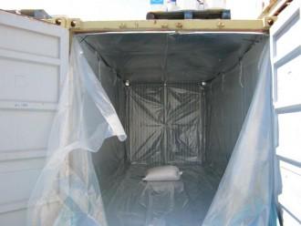 Doublure de protection conteneur - Devis sur Techni-Contact.com - 6
