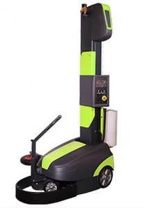 Robot filmeuse automatique - Devis sur Techni-Contact.com - 1