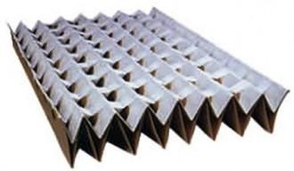 Filtre à air Carton plissé alvéolé type ANDREAE - Devis sur Techni-Contact.com - 1