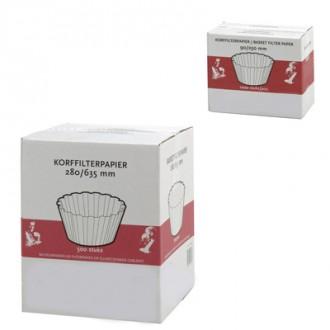 Filtre à café en papier - Devis sur Techni-Contact.com - 2