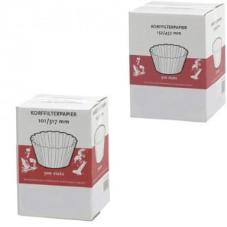 Filtre à café en papier - Devis sur Techni-Contact.com - 4