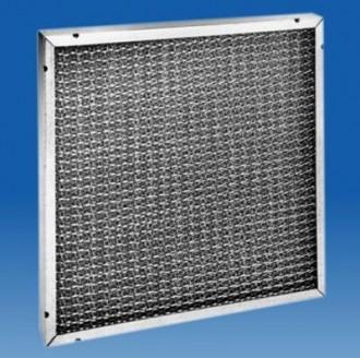 Filtre à graisse air - Devis sur Techni-Contact.com - 1