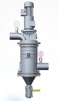 Filtre autonettoyant pour liquide - Devis sur Techni-Contact.com - 1