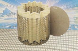 Filtre cylindrique - Devis sur Techni-Contact.com - 2