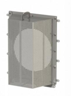 Filtre de canalisation vertical - Devis sur Techni-Contact.com - 1
