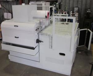 Filtre hydrostatique industriel - Devis sur Techni-Contact.com - 1