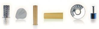 Filtre métallique sur mesure - Devis sur Techni-Contact.com - 1
