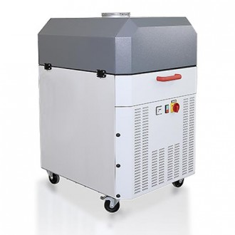 Filtre mobile à charbon actif - Devis sur Techni-Contact.com - 1