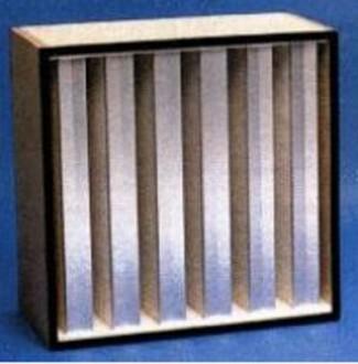 Filtre multidièdre - Devis sur Techni-Contact.com - 1