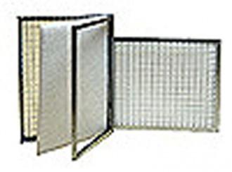 Filtre plan rechargeable - Devis sur Techni-Contact.com - 1