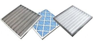 Filtre plissé jetable - Devis sur Techni-Contact.com - 1