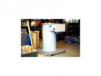 Filtres à cartouches pour industrie chimique - Devis sur Techni-Contact.com - 2