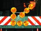 Fleche directionnelle lumineuse LED - Devis sur Techni-Contact.com - 1