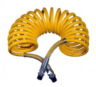 Flexible d'air pour camion - Devis sur Techni-Contact.com - 3