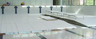 Fond mobile piscine acier - Devis sur Techni-Contact.com - 1