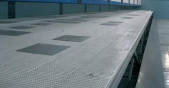 Fond mobile piscine acier - Devis sur Techni-Contact.com - 3