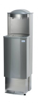 Fontaine à eau fraîche robuste pour usage professionnel - Devis sur Techni-Contact.com - 1