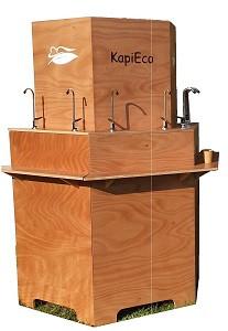 Fontaine à eau raccordable - Devis sur Techni-Contact.com - 1